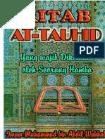 KITAB TAUHID.doc