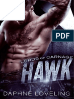 Lords Of Carnage MC 2 - Hawk .pdf