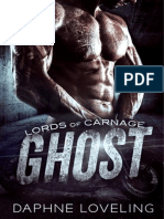 Daphne Loveling - Lords of Carnage MC 01 - Ghost
