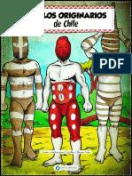 comic pueblos originarios chilenos