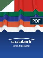 Manual Cubiark TUBRICA VF