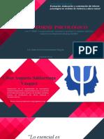 Curso de actualización en evaluación y elaboración del informe psicológico_1