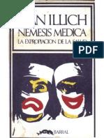 IVAN ILLICH - NEMESIS MEDICA