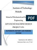 Design of rotary car parking system.pdf