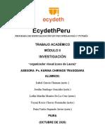 TRABAJO ACADÈMICO III