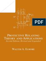 ELMORE Protective Relaying.Theory and Applications. Elmore - copia.pdf