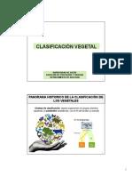 3. Clasificación vegetal B.Inf