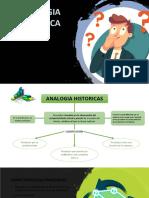 ANALOGIA HISTORICA