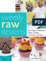 Sweetly raw desserts _ raw vegan chocolates, cakes, cookies, ice cream, and more ( PDFDrive ).pdf