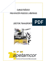PRL SECTOR TRANSPORTE