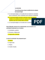 tarea 5, Neuropsicologia