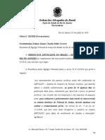 OFÍCIO TJRJ - 120 - 2020