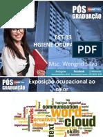 APOSTILA 06-EXPOSIÇÃO OCUPACIONAL AO CALOR.pdf