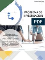 PROBLEMA - JUSTIFICACION - OBJETIVO - CLASE 4.pdf