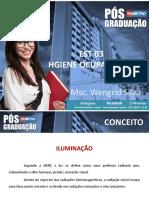 APOSTILA HIGIENE OCUPACIONAL - ILUMINAÇÃO.pdf