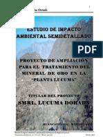 ESTUDIO+DE+AMPLIACIÓN+DEL+PROYECTO++PLANTA+LUCUMA+DORADA