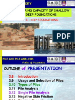 ECG553-Chapter3B-Pile & Pile Analysis
