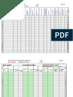 3E Plus Energy Appraisal Spreadsheet