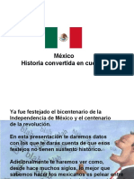 historiachuecademexico