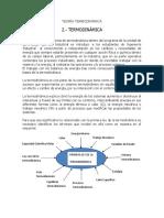 Teoría Termodinámica Quimica Industrial UPIICSA
