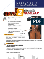 Tema 2 - La Filarmónica Familiar SEP 19