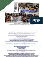Programación Didáctica Anual 4º Primaria 2020-2021
