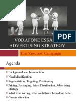 zoozoo's ad campaign process