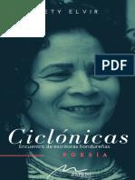 CICLÓNICAS N°21-LETY ELVIR