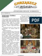 Chrząszcz - Wrzesień 2010 (nr 54)