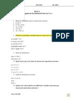 TD1-POO-IBIO