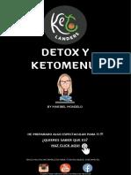 DETOX Y QUETOMENU KETOLANDERS