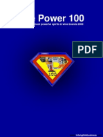 The_Power_2009