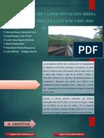 HIDROLOGIA E HIDRAULICA FLUVIAL- PRECIPITACION (1) (2) [Autoguardado]