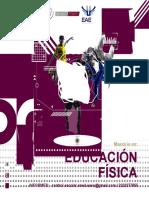 Brochure_MaestrÃ_a en Educación FÃ_sica