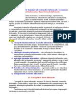 Sisteme Informatice Economice