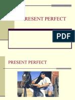 2. Present Perfect  Tense 2.pptx