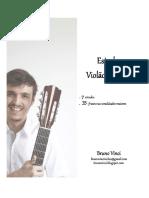 ESTUDOS VIOLÃO 7 CORDAS_VOL 1