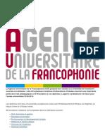 AUF FOAD - A propos - 2020-08-21