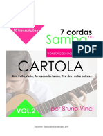 7 CORDAS NO SAMBA_ VOL2_CARTOLA_por Bruno Vinci.pdf