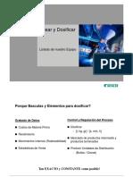 02. Pesar y Dosificar Curso Nov 2012 dia 2.pdf