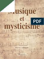 musique et mysticisme