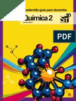 QUÍMICA 2 Cuadernillo guía para docentes.pdf