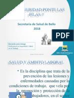 PRESENTACION DE RIESGOS EN CONFECCIONES