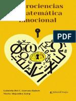 LIBRO Neurociencias y matemática emocional - G. Guevara y M. Zaieg