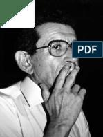 LA POESIA DE JOSE MANUEL ARANGO. BOLETIN CULTURAL Y BIBLIOGRAFICO VOL 35 NUM 47 1998