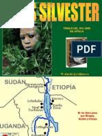 Las Tribus del Rio OMO Africa
