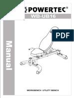 WB-UB16-powertec-utility-bench-assembly-manual
