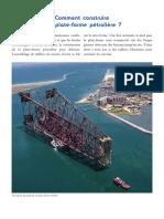 Production Petroliere Doc