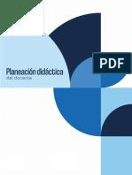 Planeación didáctica U2-2020-2