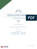 Informe - Gestion Integral de Riesgo - Trabajo final